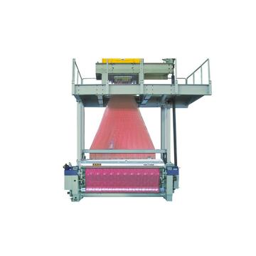 Good performance weaving  water jet jacquard loom