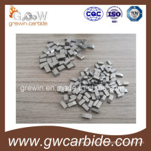 Tungsten Carbide Saw Tips and Various Sizes