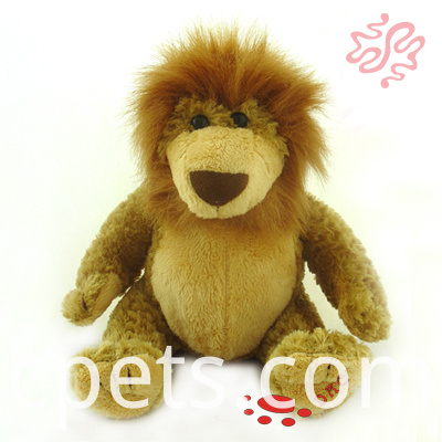 lion animal toy