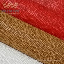 Custom Synthetic Durable American Football Ball Leather