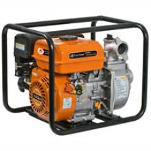 Vereinigen Sie Power Diesel Wasserpumpe mit Dieselmotor