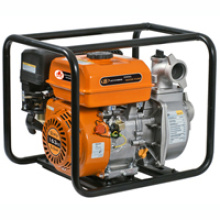 Unite Power Diesel Water Pump with Diesel Engine