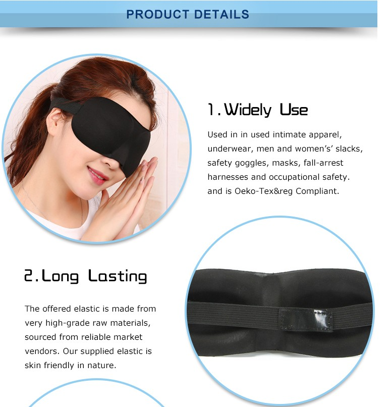 eyeshade mask
