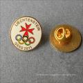 Personalise Metal Dinosaur Shape Hard Enamel Lapel Pin Badge Emblem