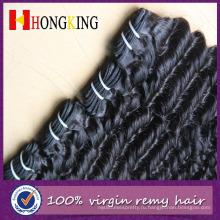 100% Виргинские Remy Человеческих Волос Индийский Волосы Секс