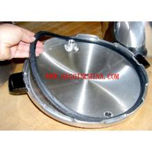 Anillo del sello de la goma de silicona de la cocina de presión de la buena calidad del OEM