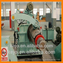 Machines de formage de rouleaux à froid et coupe à longueur