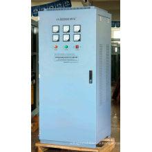 DJW-WB, однофазный и трехфазный микрокомпьютер серии SJW-WB Бесконтактный стабилизатор напряжения 100k