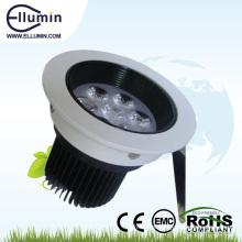 O diodo emissor de luz 5w conduziu a luz de teto falsa com CE Rohs aprovado