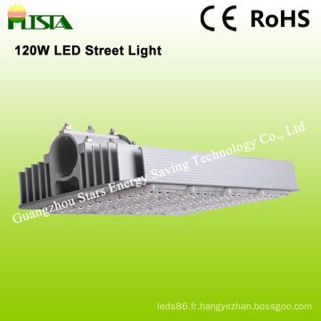Plus de 5 ans de garantie LED Street Light