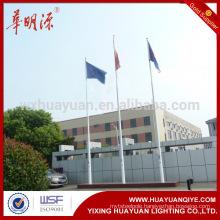 galvanized steel outdoor flag poles