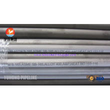 Incoloy 925 Heat Exchanger Tube