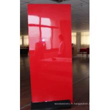 Porte de porte/MDF bois plat porte/Flush (FD-R)