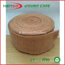 Bandage tubulaire élastique spandex extensible HENSO