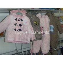 Fashion Children's Clothing Winter Coat
