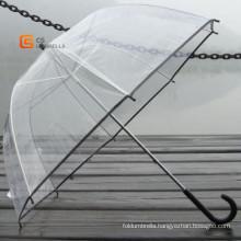 Poe Fabric Manual Open Straight Umbrella (YS-T1001A)
