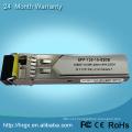 Factory Supply fibre optical module 20km single mode 1000base-lx sfp module 1310nm