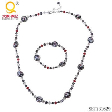 2014 Latest Perfect Design Jewelry Set