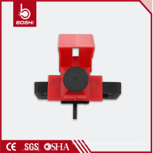 480V / 600V Abrazadera grande en bloqueo del disyuntor BD-D13 MCB LOCKOUT con CE aprobado