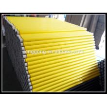 Elektrische Tape Big Roll (Weiche Polyvinyl Choride (SPVC) und Gummi Kleber)