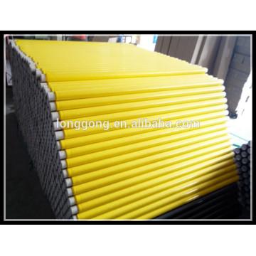 Cinta Eléctrica Big Roll (Soft polyvinyl Choride (SPVC) y adhesivo de goma)