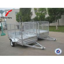2014 Kipp Käfig Anhänger 6 x 4/7 x 4/8 x 4/8 x 5