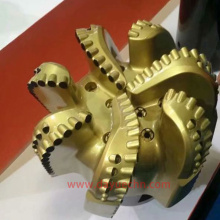 Tungsten Carbide PDC Drill Bits for Mining Applications