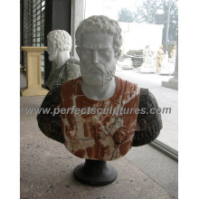 Stone Marble Sculpture Head Bust for Figurine Statue (SY-S272)