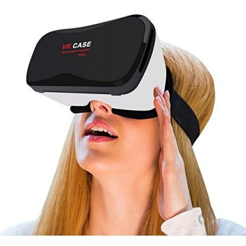 Gaming Vr 3D Virtual Reality Headset
