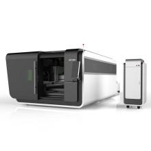 Metal Plate Fiber Laser Cutting Machine Price