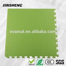 Esteiras de bloqueio impermeáveis do assoalho da espuma de Linyi Xinsheng EVA