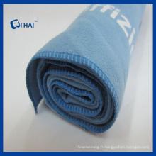 Serviette absorbante à micro-fibre rapide sèche (QHDC55011)
