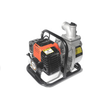 Pompe à eau à essence de 1,5 pouce à usage agricole avec Ce, Son, ISO