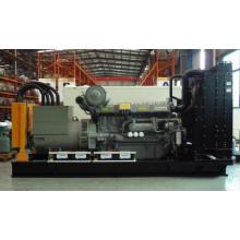Дизельный генератор мощностью 10 кВт ~ 1600кВт от Perkins Engine