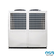 Group Control Hotel Commercial Heat Pump Hot Water