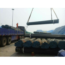 Top Quality 5 Inch St37 Cold Rolled Seamless Steel Pipe with Good Price