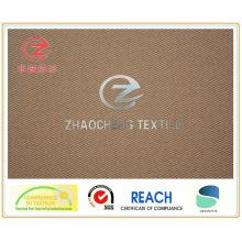 T / C 65/35 Tissu sergé et tissu fonctionnel anti-acide (ZCFF026)