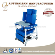 JIangmen Cancer Center Use Couch High Level Medical Reclining Style Couch Product Treatment chair