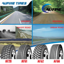 All Steel Radial Truck Tyre 11r24.5 12r22.5 Mining Tires