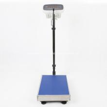 Escala de peso de la altura del cuerpo médico electrónico del hospital