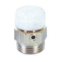 Válvula de ventilação de ar bronze alumínio radiador