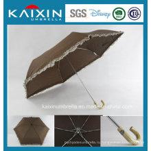 Горячий продавая выдвиженческий зонт & зонт Sun