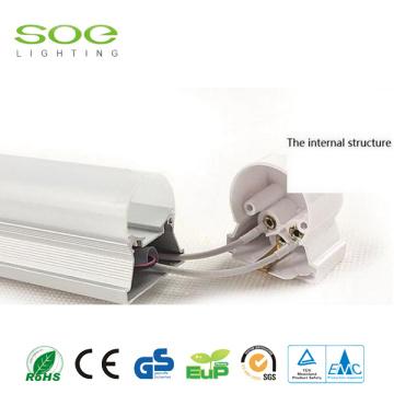 T5 Aluminum Integrative Bracket LED Tube Light