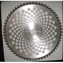Tct Saw Blade for Cut Grass 36t, 40t, 60t, 80t