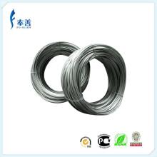 Fil d'alliage d'aluminium Chrome Ferro (1Cr13Al4, 0cr21al6, ocr21al6)