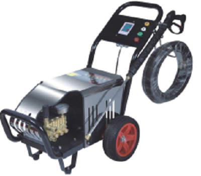 4 Series High Pressure Water Washing Machines