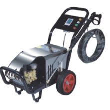 4 Series Electric High Pressure Water Washer