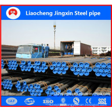 12inch Oil Pipe API 5L Seamless Steel Pipe with Black Paint