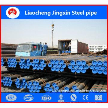 88,9 mm AD API 5L/5CT Nahtloses Stahlrohr