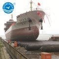 Dia1.5 m navio lançamento airbag marinho